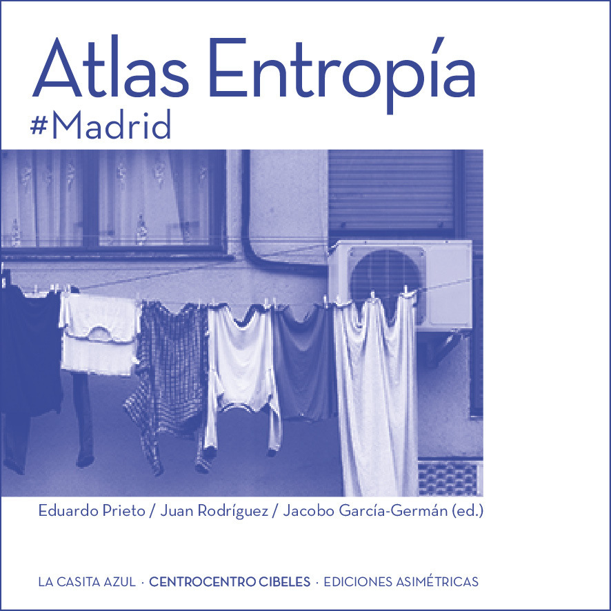 Altas entrop a madrid jacobo g germ n ed for Ediciones asimetricas