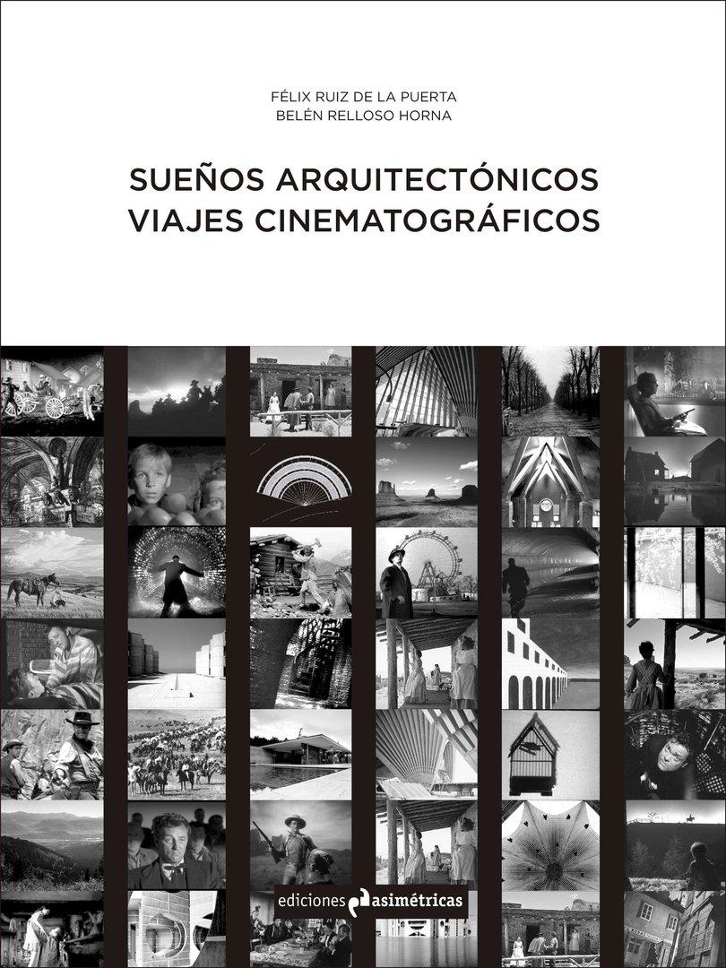 Sue os arquitect nicos viajes cinematogr ficos f lix for Libros sobre planos arquitectonicos