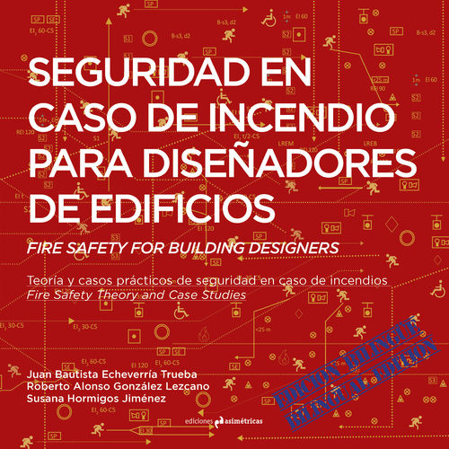 Fire Safety for Building Designers - AA.VV. [Bilingual Edition]