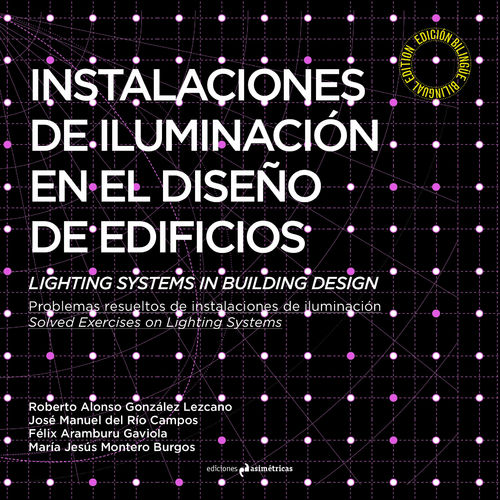 Lighting Systems in Building Design - AA.VV. [Bilingual Edition]