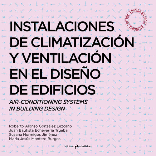 Air-Conditioning Systems in Building Design - AA.VV. [Bilingual Edition]
