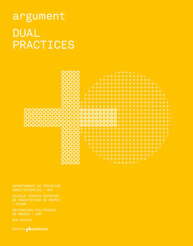 Argument #2 Dual Practices - VV.AA [Bilingual Edition]